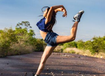 Jak biegać żeby schudnąć?