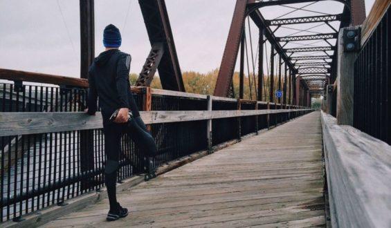 Aktywność fizyczna wspiera odchudzanie