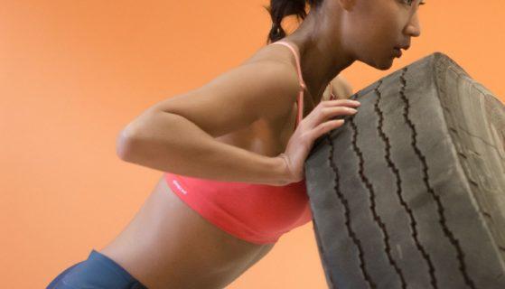 Aktywność fizyczna wspomaga odchudzanie