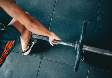 Zdrowe odchudzanie- bez efektu jojo